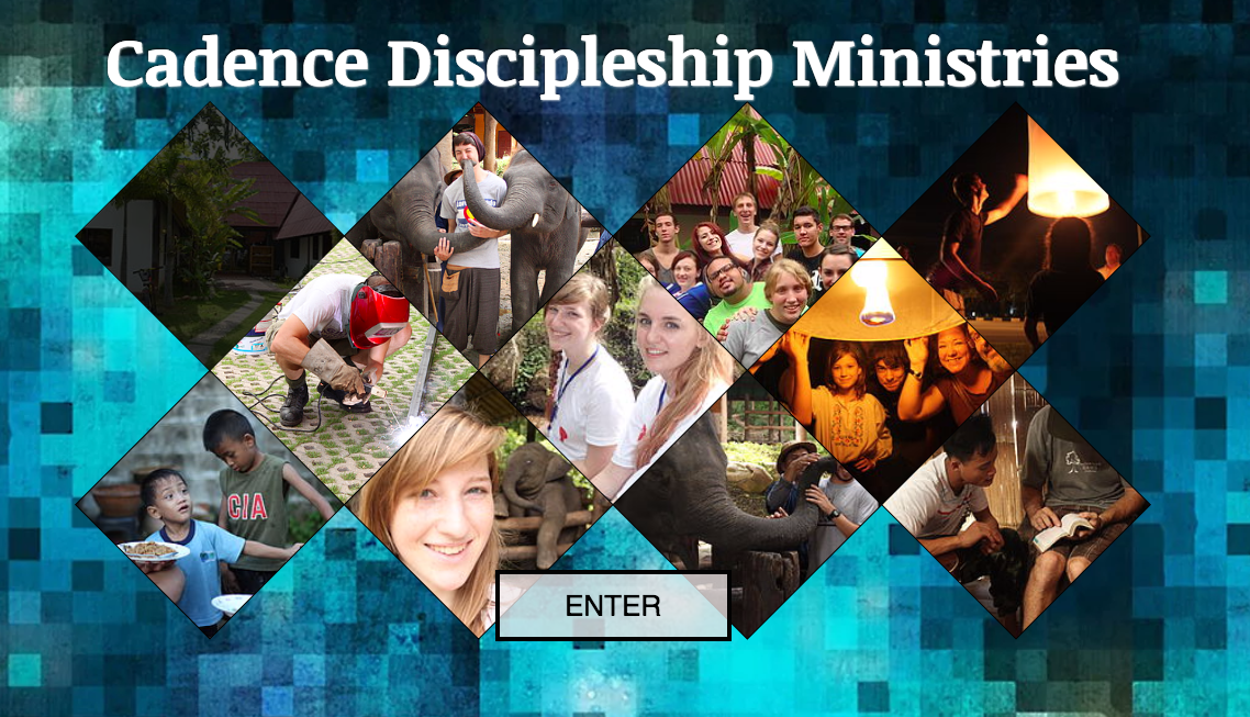 DTS Discipleship Training School